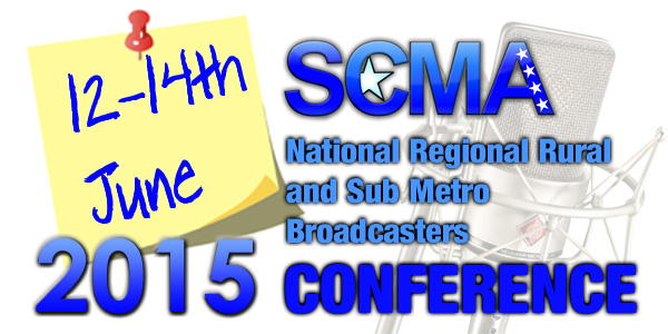 2015 National Regional Rural and Sub Metro Broadcasters Conference